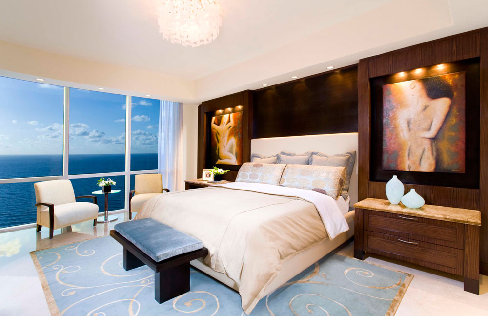 Steph LaVigne Oceanview Interior Design Bedroom jpg. Stephanie LaVigne   Underwater   Interior Design Photography