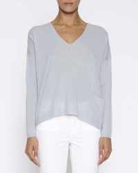 Cotton Cashmere Sweater $299