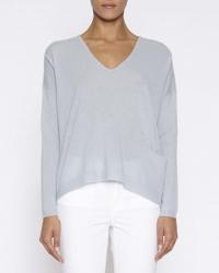 Cotton Cashmere Sweater $299
