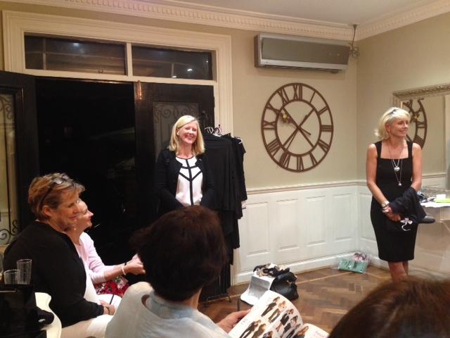 A Night of Style with Rachel Jones