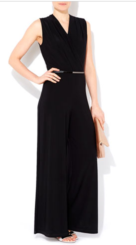 A Wardrobe Staple this winter- The Jumpsuit Approx $90