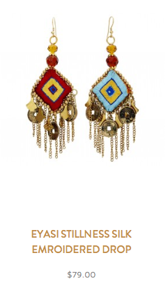 Camilla earrings- everyone luurrrvvs anything form Camilla