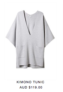 4. Add this Country Road Tunic for weekend chic