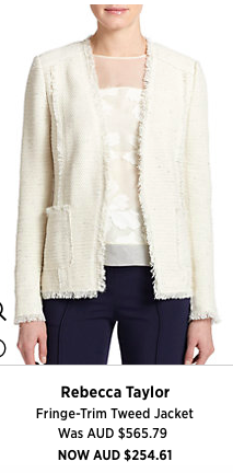 A great jacket for when the weather gets warmer a perfect style to disguise tummy issues