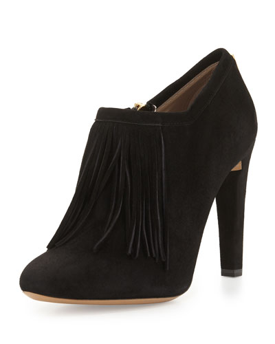 Add a fabulous boot like these from Chloe and you are almost done