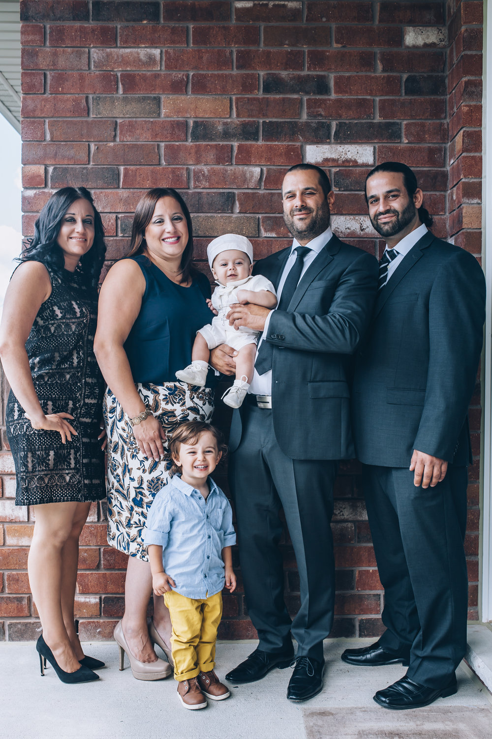 event photography, family, Burlington family photographer, family photographer, family, baptisim, family session