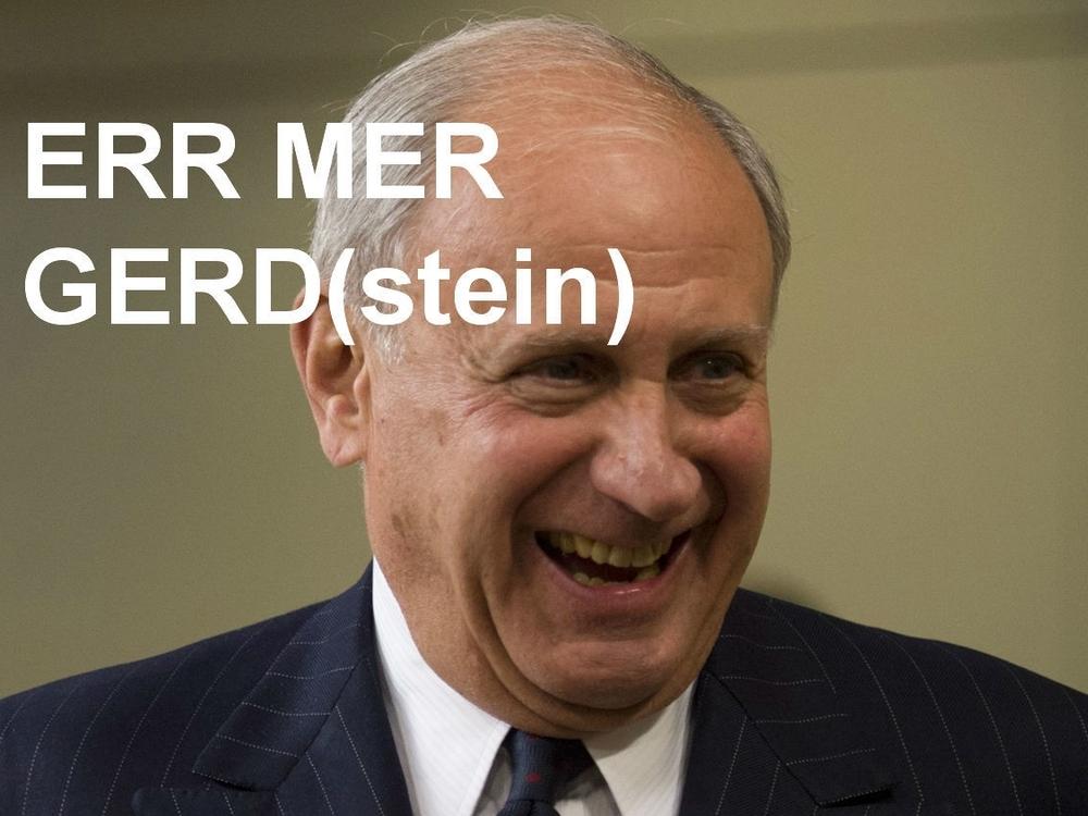 Err Mer Gerd(stein)