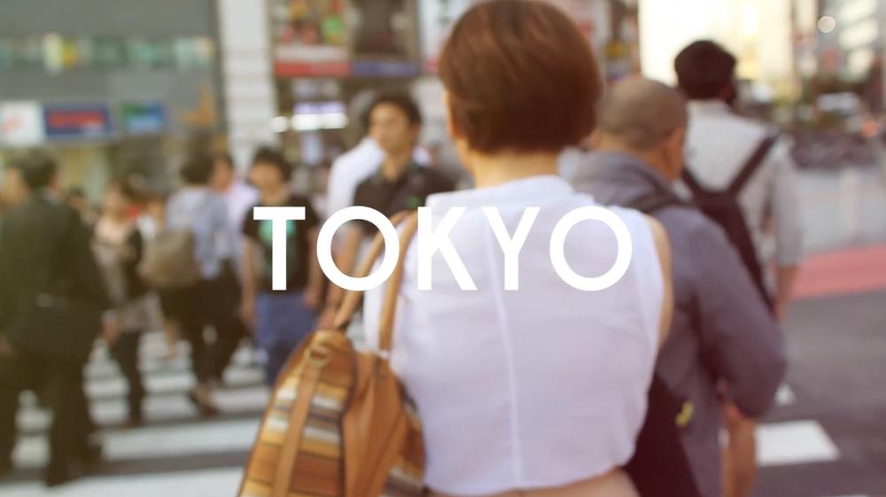 Tokyo to Kyoto    2013   Video