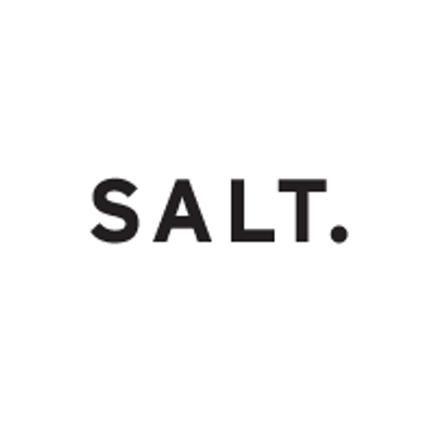 Salt. Optics