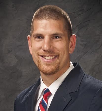Seth Scott