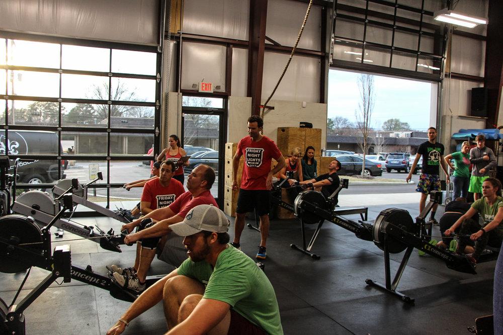 CrossFit Memphis