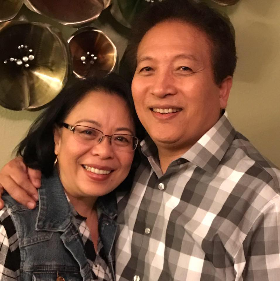 TitoSanchez - Pastor Tito has been part of our Anaheim campus since 1994. He helped start Faith Christian Academy and planted one of our historical Filipino churches. In 2016, he joined our staff as a discipleship pastor, and now co-leads our TGIW group. Pastor Tito has beautiful family of three children all leading in ministry and three grandchildren. He serves along with his wife Jojo on Wednesday nights.