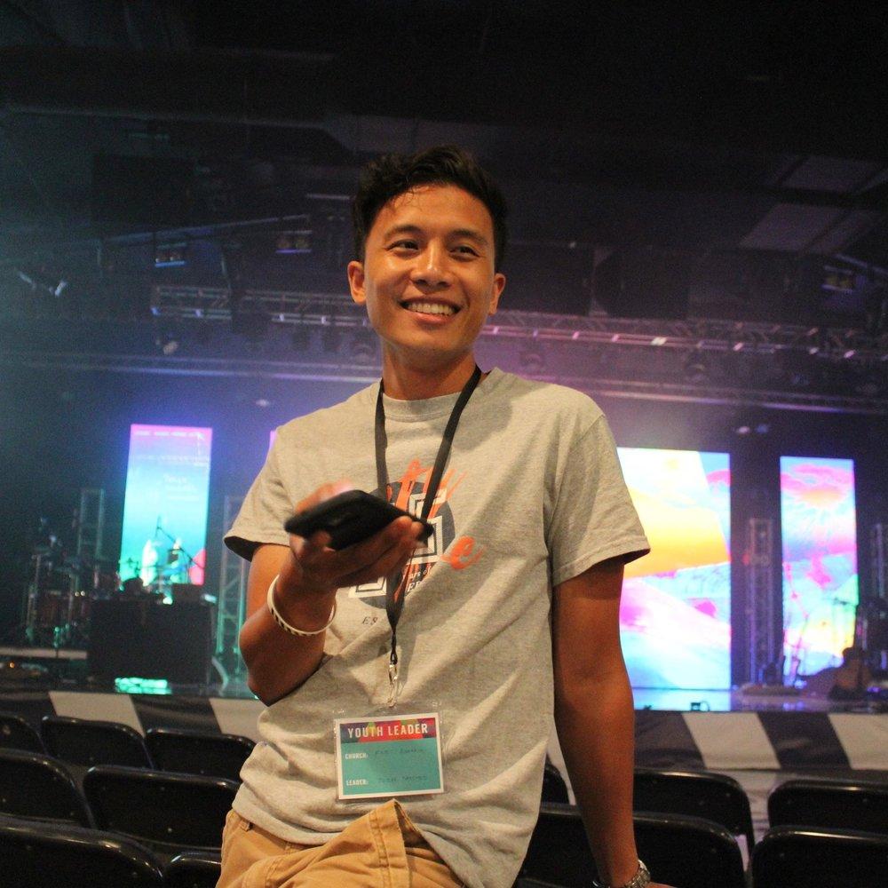 Group leader: Pastor Josh