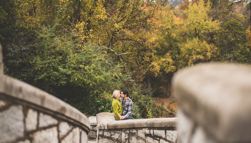 001 couple on stone bridge nathan mitchell photography