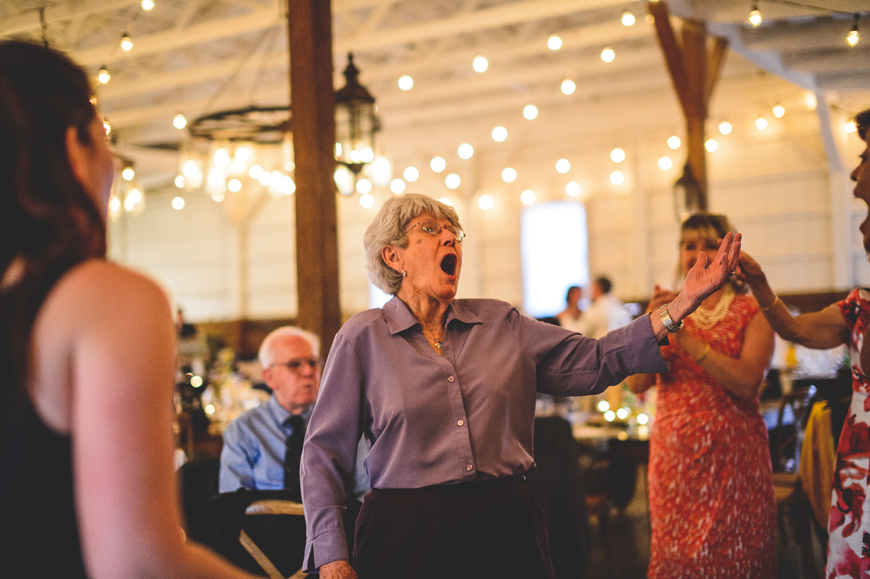 031 grandmother dancing at a wedding