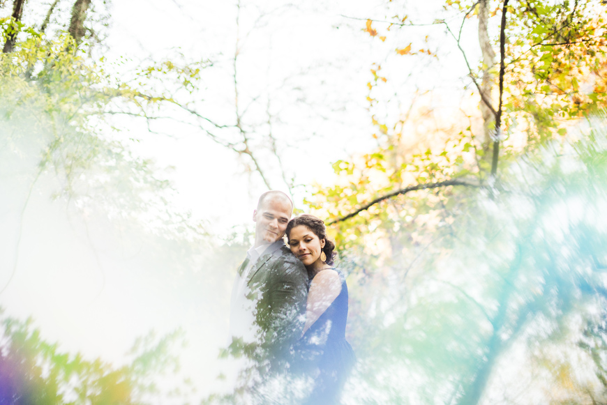 042 beautiful creative engagement session