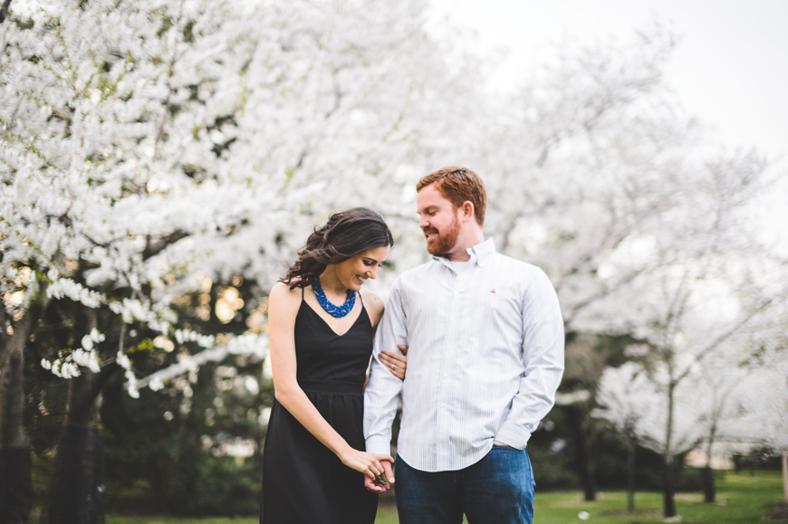 068 cherry blossom engagment session