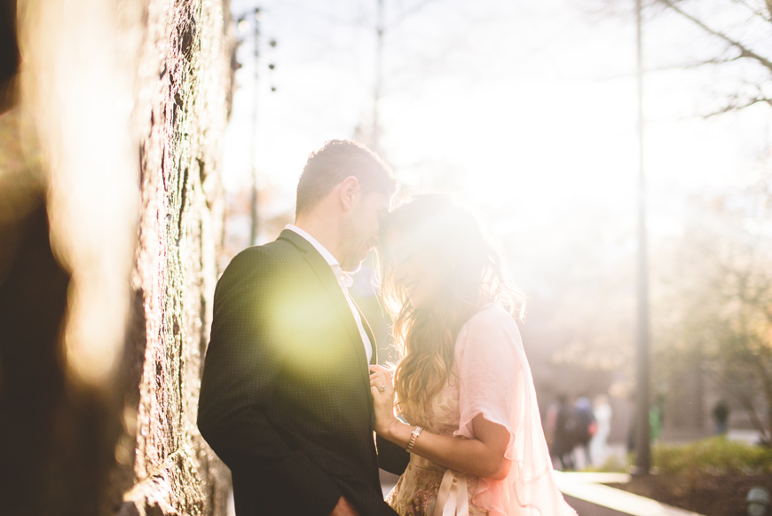 006 lens flare beautiful couple share cute moment.jpg