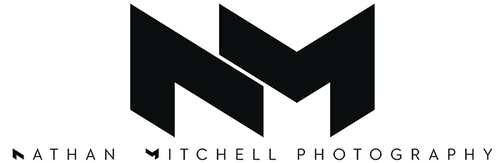 Richmond VA Wedding Photographer - Nathan Mitchell Photography