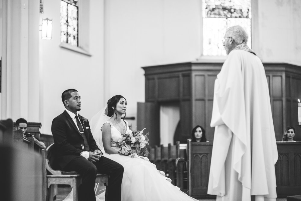 015 black and white emotional moment during wedding ceremony.jpg