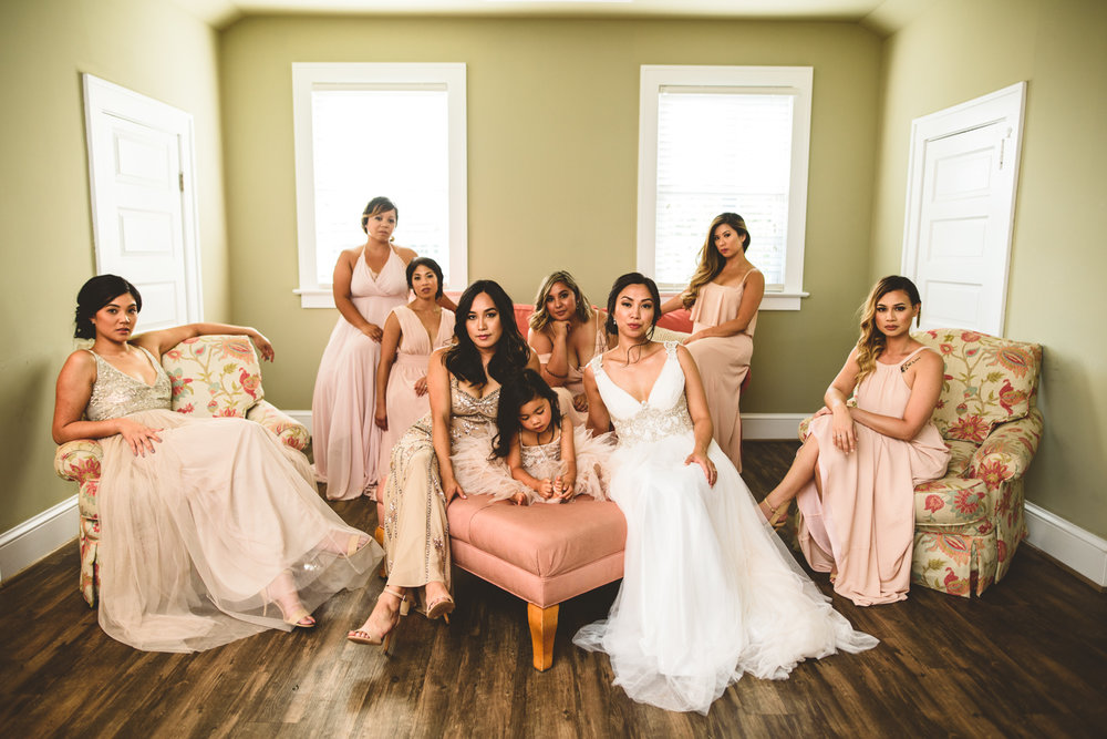031 filipino wedding virginia bridesmaids photo - Richmond Wedding Photographer.jpg