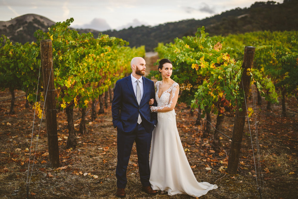 023 - beautiful wedding portrait at clos la chance wines in san jose california.jpg