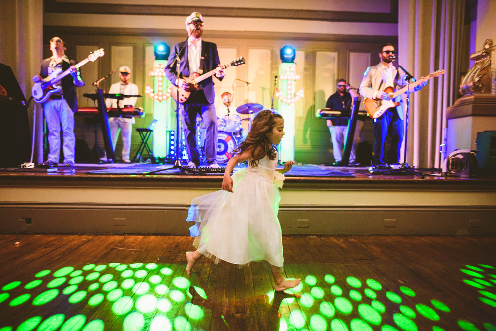024 - kid runs in front of wedding band three sheets to the wind richmond virginia.jpg