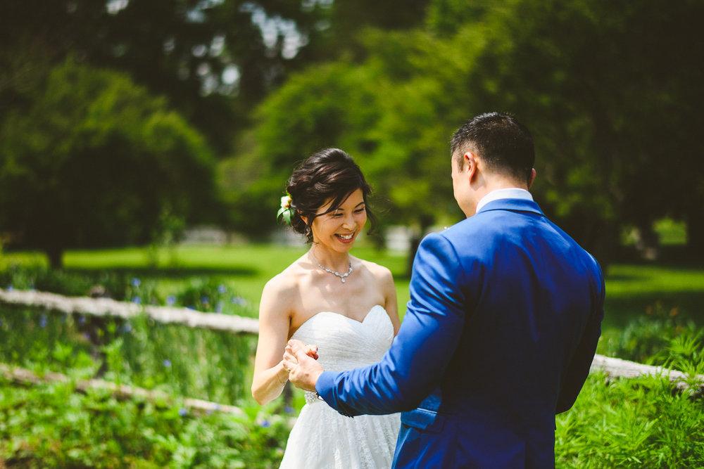 013 - first look with bride and groom tuckahoe plantation virginia richmond wedding.jpg