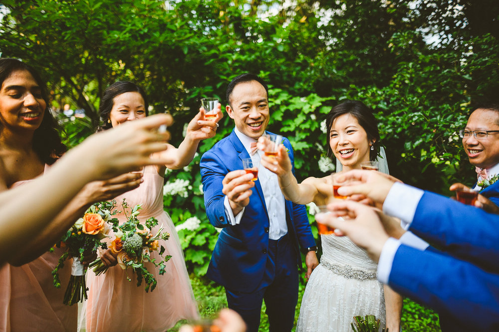 038 - toast after burying the bourbon wedding tradition virginia dc wedding.jpg