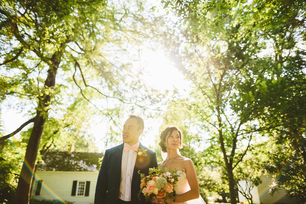 040 - lens flare wedding portrait dc wedding photographer.jpg
