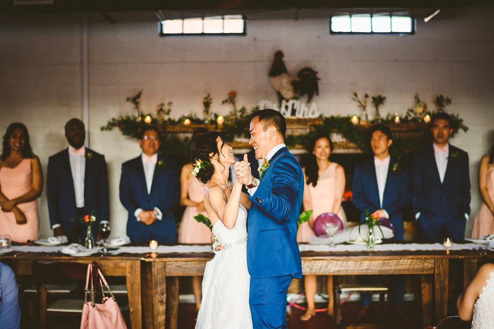 051 - first dance richmond wedding photographer nathan mitchell.jpg