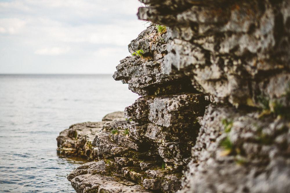 048 - rocks on wisconsin lake.jpg