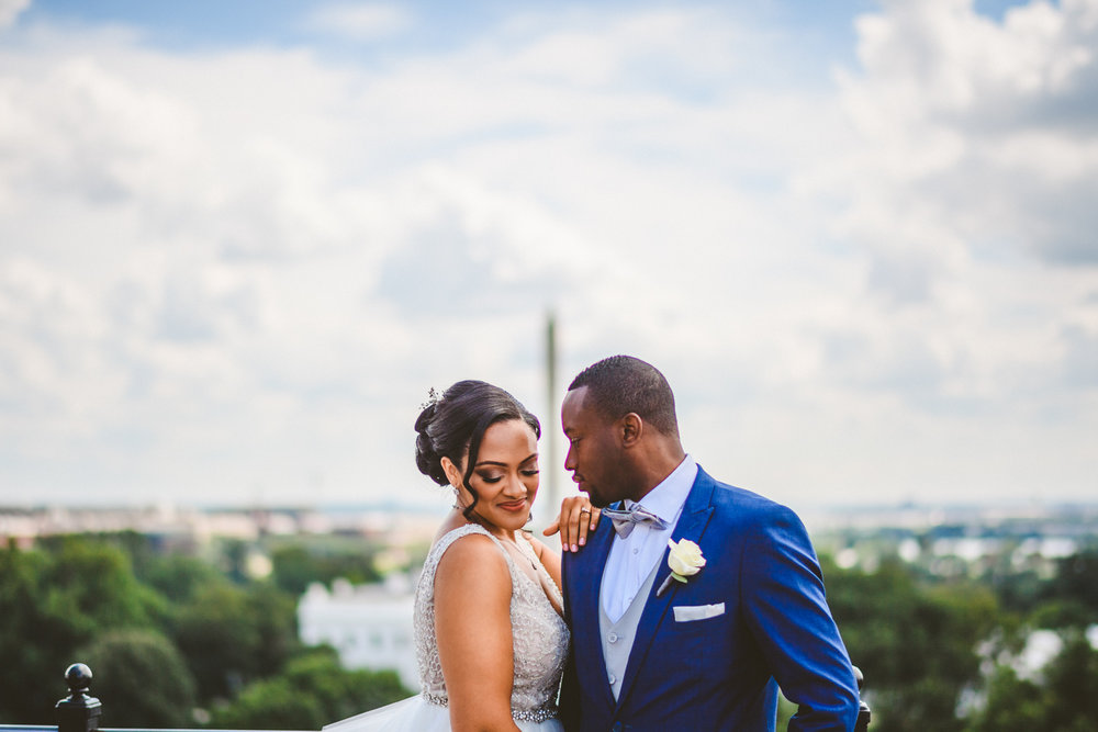 073 - african american couple portrait on roof.jpg