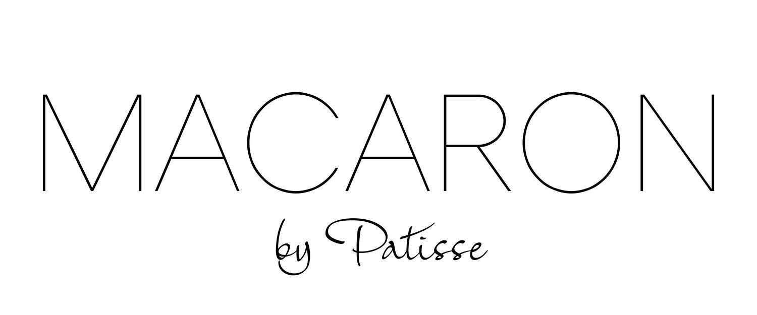 Macaron by Patisse