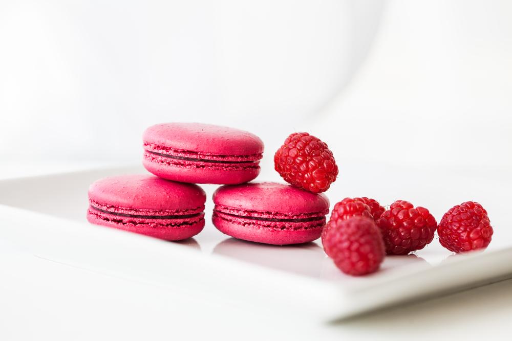 Raspberry Mascarpone
