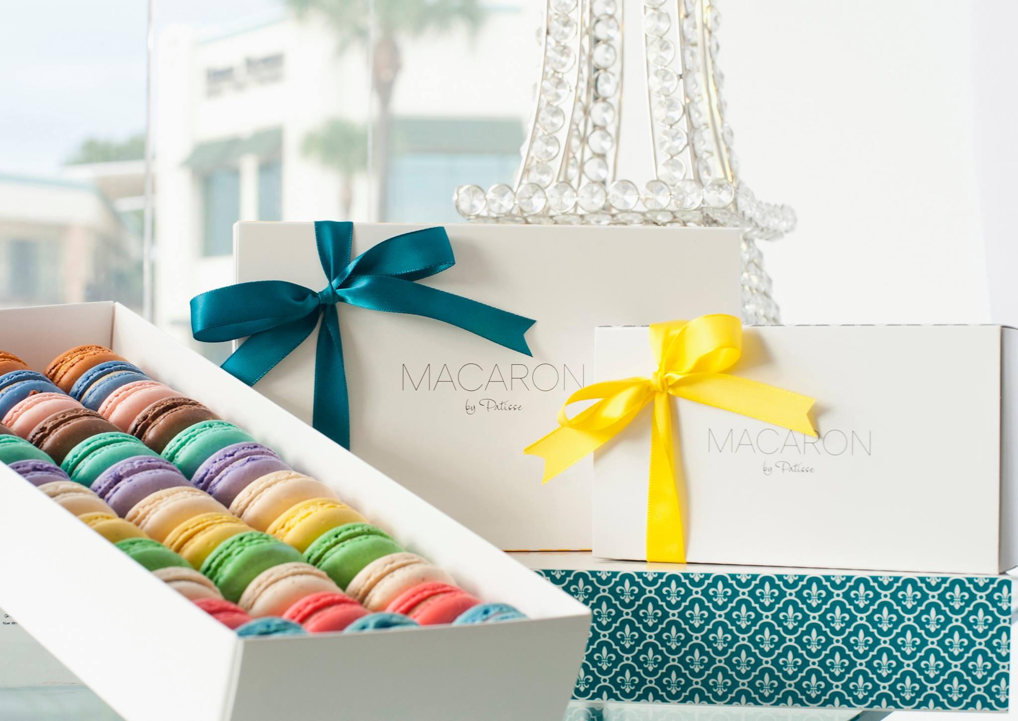Build your Own 2 Dozen MACARON Gift Box & Build your Own 2 Dozen MACARON Gift Box u2014 Macaron by Patisse