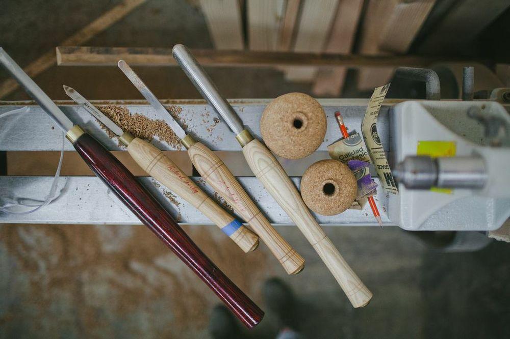 My tools