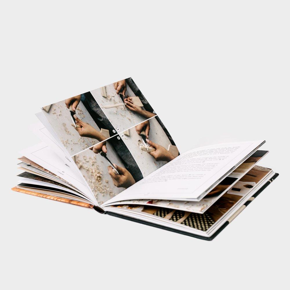 CarveBook_MelanieAbrantes