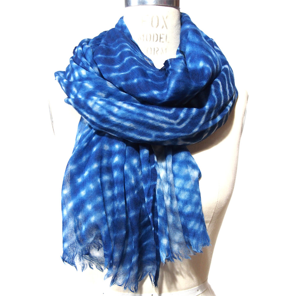 modern-shibori-wool-scarf - Jenny Fong.jpg