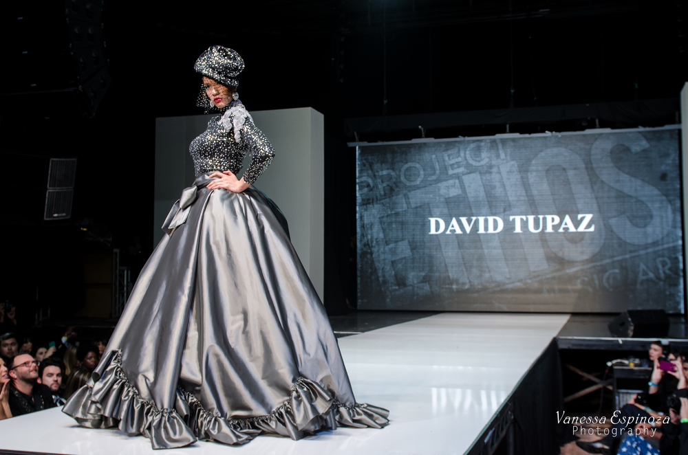 Project Ethos 2014: David Tupaz