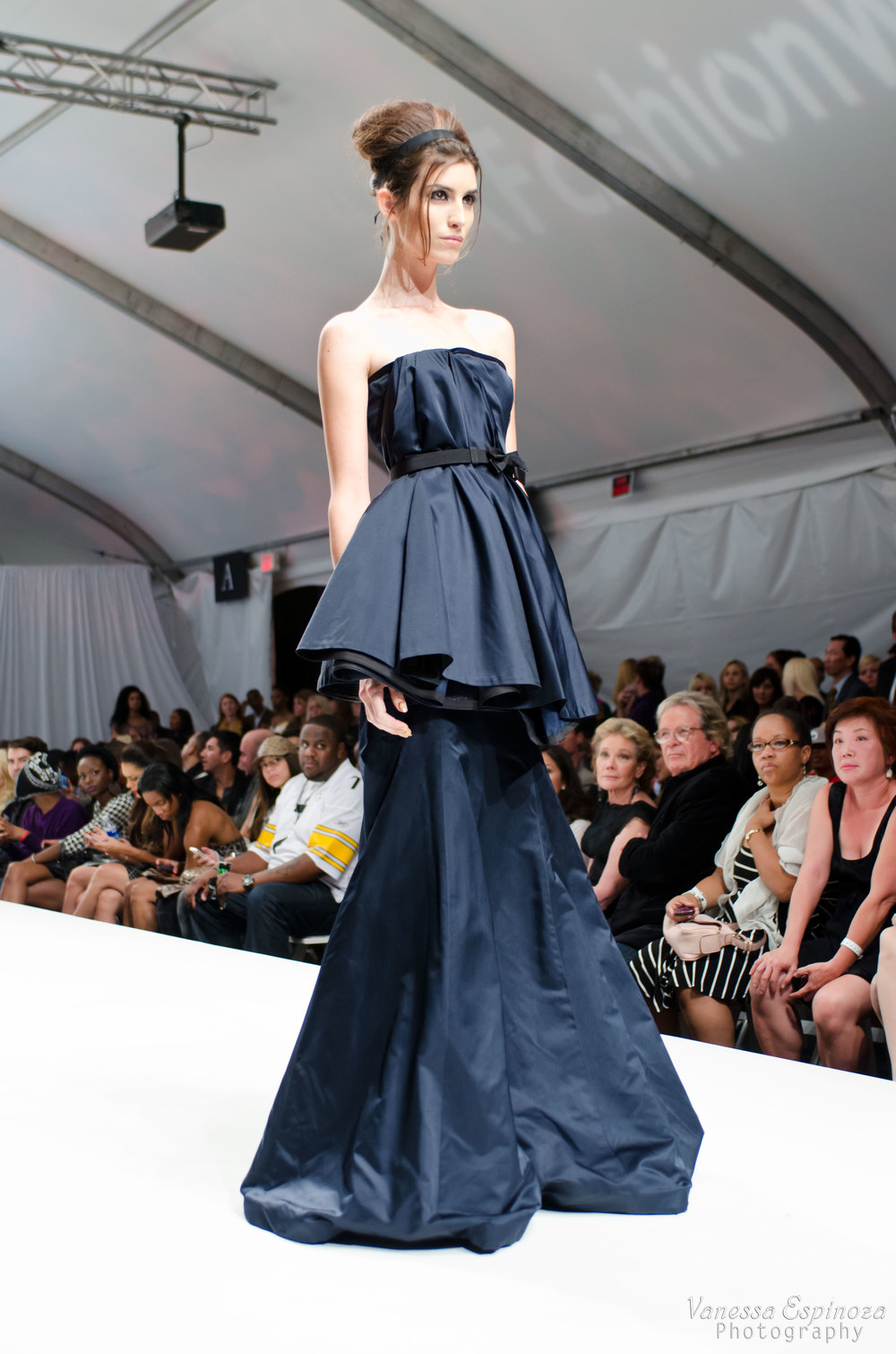 LA Fashion Weekend 2012: Anthony Franco