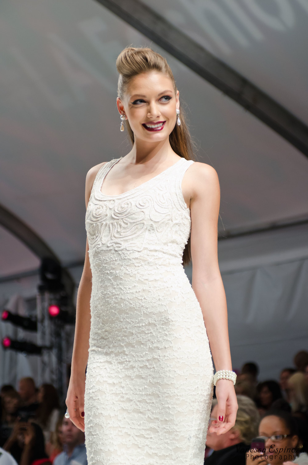 LA Fashion Weekend 2012: Nathanaelle Couture