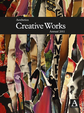 Aesthetica Creative Works Annual 2011