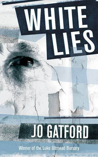 White Lies by Jo Gatford