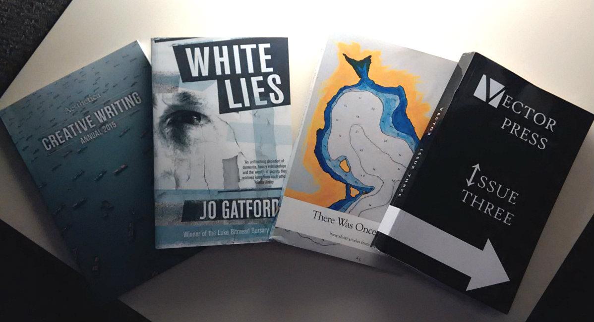 Jo Gatford books