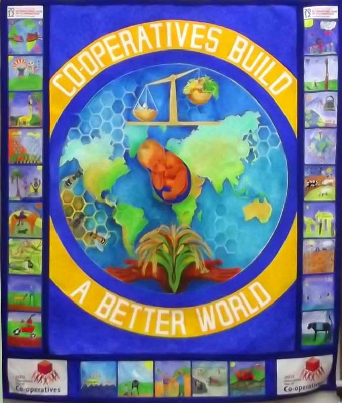 Co-operative Banner
