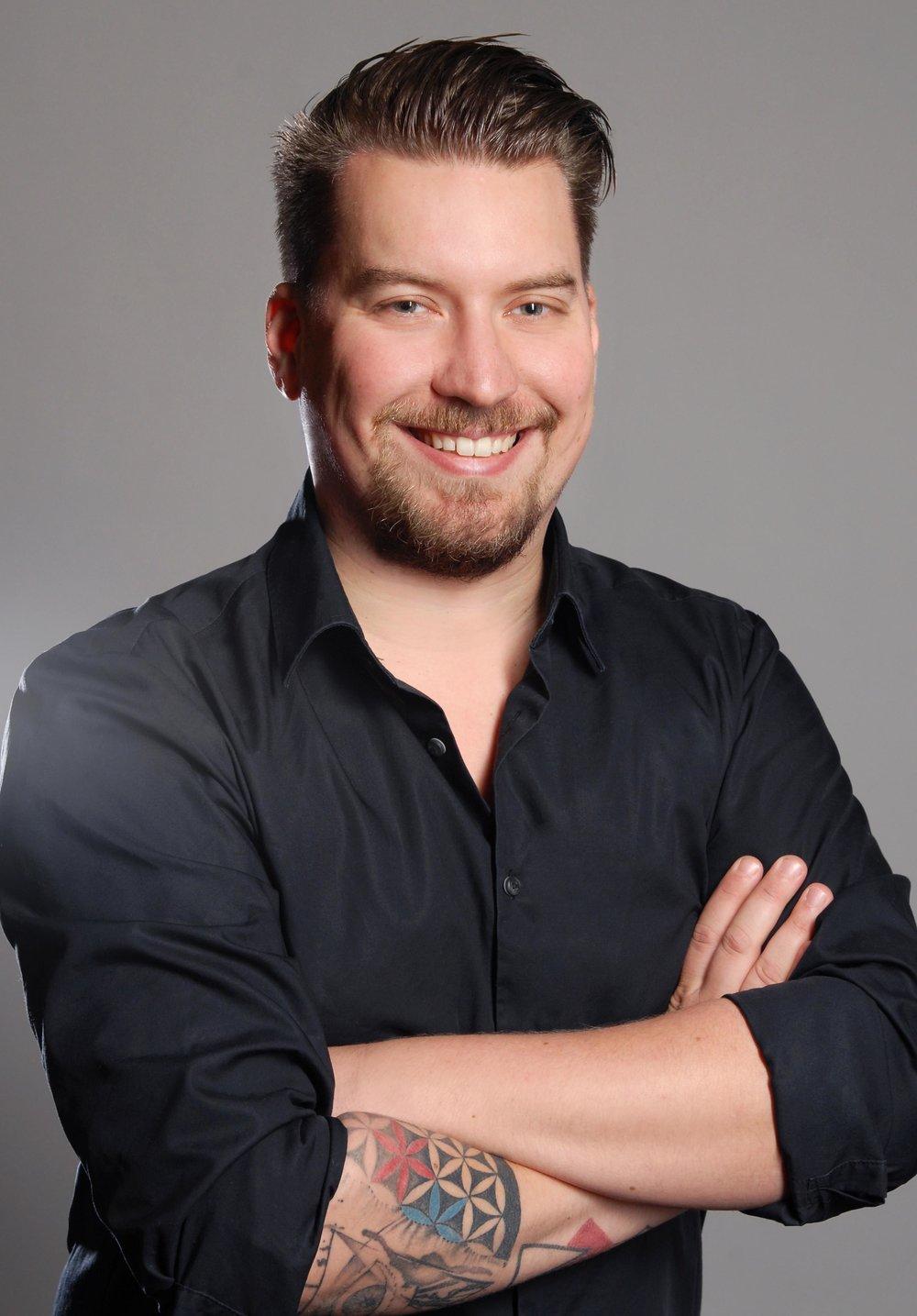 Tobias Dillinger - Geschäftsführernewbusiness@dnmc.de0331 - 231 694 40