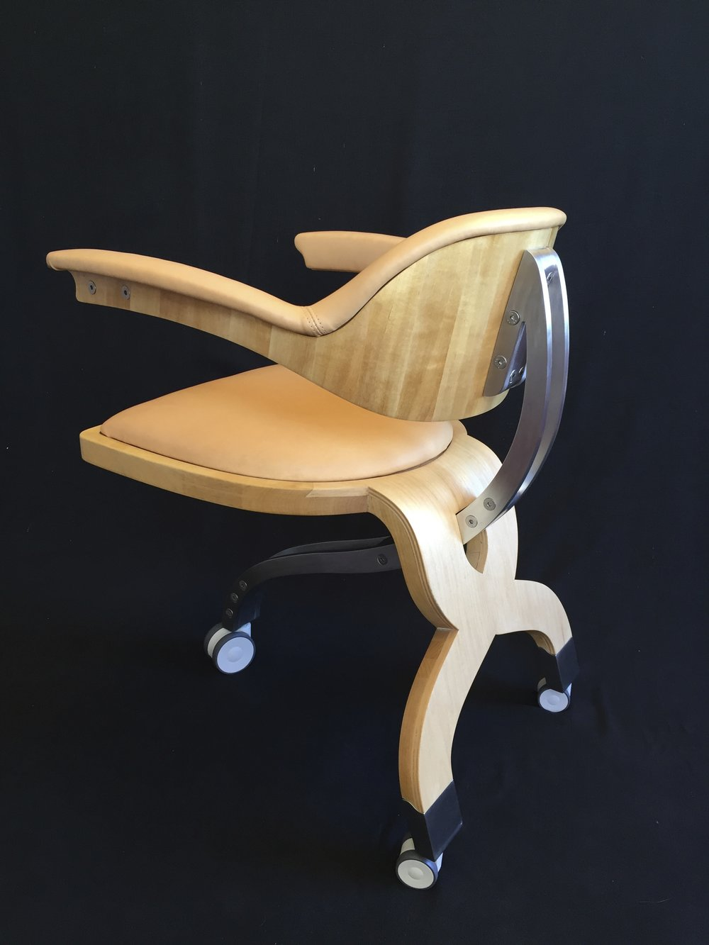 Riunióne desk chair