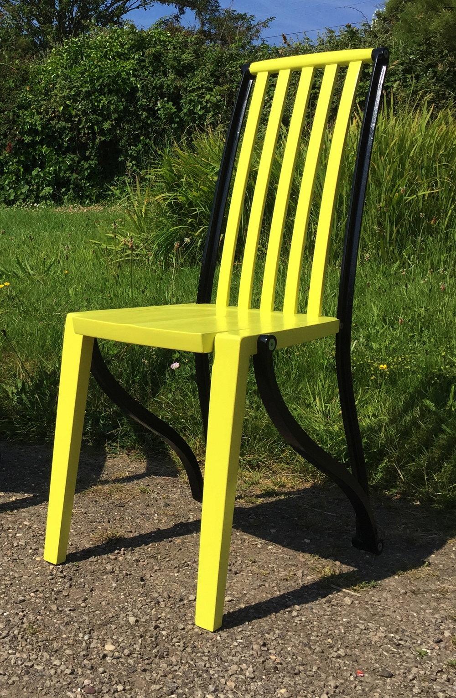 'Gufo' garden chair