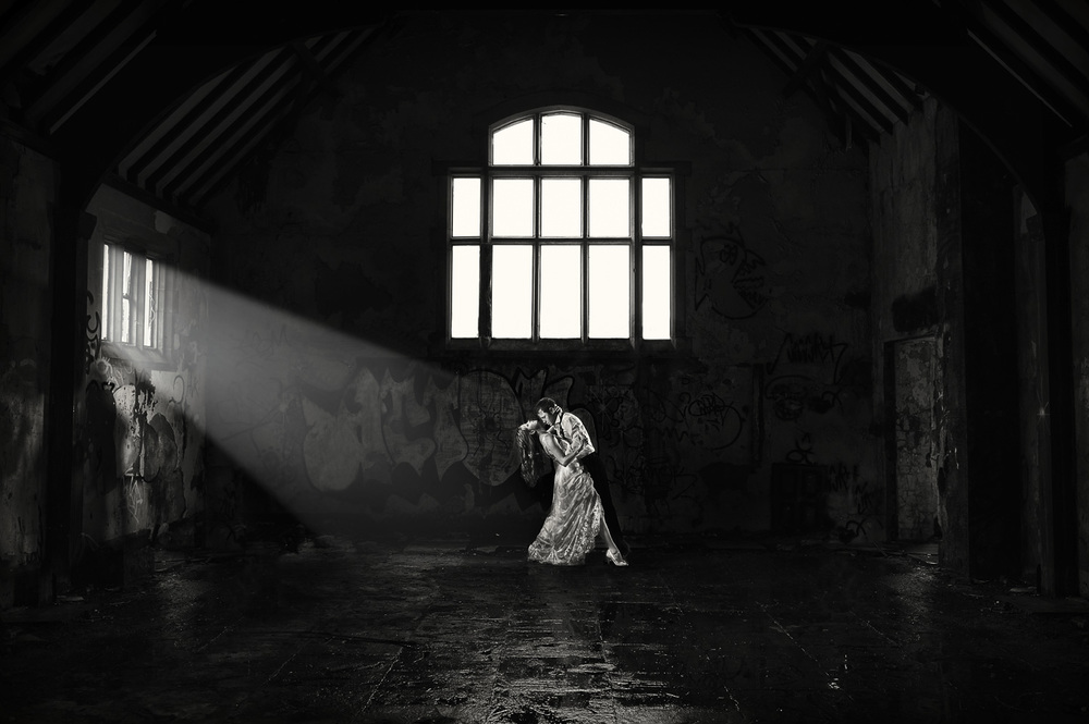 Winner of Wedding Art & Fashion Photography